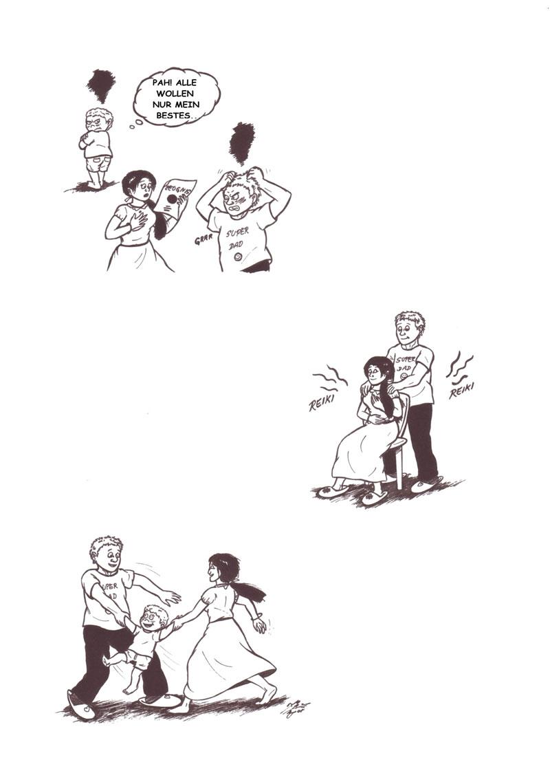 Sorgenmacheritis